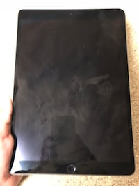"BRAND NEW IPAD 10.5"" (newest version) SPACE GREY"