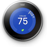 Nest Smart Home products  Ankeny, 50023