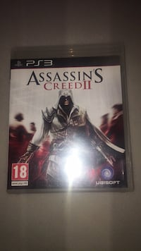 Assassin's creed 2 Douarnenez, 29100