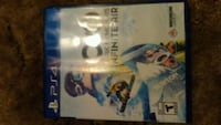 Sony PS4 Madden NFL 17 game case Portales, 88130
