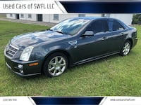Cadillac STS 2011 Fort Meyers