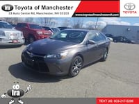 2016 Toyota Camry XSE MANCHESTER