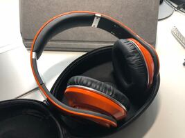 Beats by Dr. Dre Studio 1.0 Wired Headphone