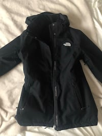 north face women's winter jacket Mississauga, L5N 3S6