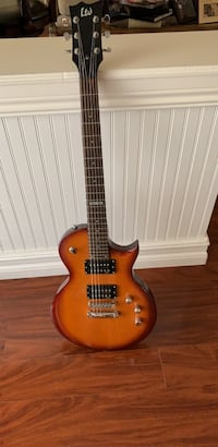 ESP Ec-50 electric guitar (used) Plantation, 33322