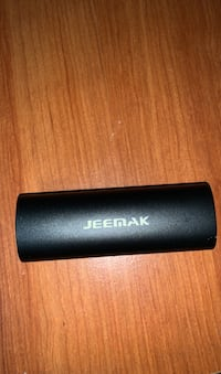 Jeemak wireless earbuds