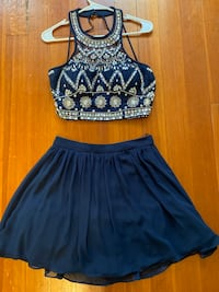 Two piece dress Pawtucket