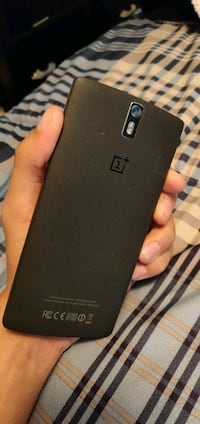 OnePlus One-As Is-Great Condition Toronto, M9V 1Z4
