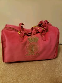 Juicy  Couture pink bag Alexandria, 22314