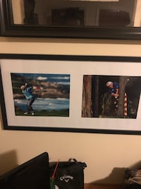 "Golf Authentic photos (Tiger Woods) ....certificate included. John Daly ""Grip it and Rip it"" (2 photos autographed)... and Phil ""Lefty"" Michelson 2004 Masters Champion single photo...WILL SELL INDIVIDUAL- but price is a bundle price FOR ALL:) Midland, 22728"
