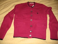 Brooks Brothers Lambswool Sweater Toronto