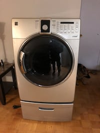 Kenmore Drying machine Toronto, M6B