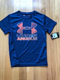 Under Armour shirt Vancouver, V5N 3W5
