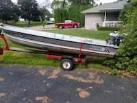 14' Meyers fishing boat La Crosse, 54603