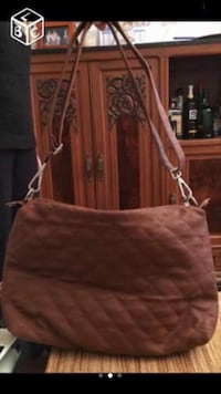 Sac marron neuf  Paris, 75015