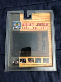 Jordan collectible highlight reel  Los Angeles, 90034