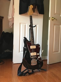 Jazzmaster Classic Player w/ Mastery Bridge and Mastery Tremolo System Woodbridge, 22193