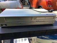 Emerson DVD & VHS Player.  Good Condition  Aurora, 60506