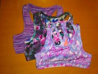 Active sports bras for girls Toronto, M5R 1W8