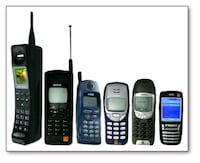 WANTED: OLD CELL PHONES Cambridge, N1R 5S6