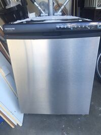 In great condition Frigidaire dishwasher Mississauga, L5J 4E6