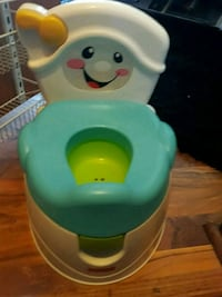 learn to flush potty , fish or price  Grand Rapids, 49505