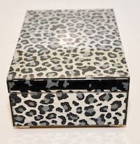 Womens jewelry box new