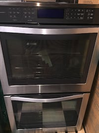 WHIRLPOOLWOD97ES0ES10.0 CU. FT. DOUBLE WALL OVEN WITH DIGITAL CONTROLS Garden Grove