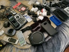 house phone and other things