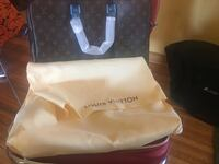 Louis Vuitton Men's Briefcase Saint Paul, 55117