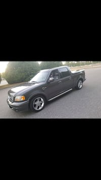 Ford - F-150 - 2002