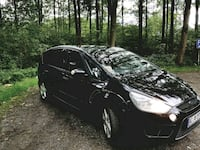 Ford - S-MAX - 2007