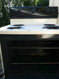 Hotpoint oven
