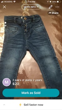 blue-washed whiskered jeans screenshot 793 km