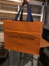 Little LV paper bag San Jose, 95112