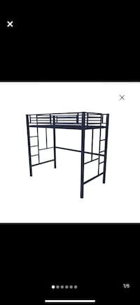 Loft bed  New York, 10472