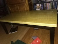 Coffee table with two matching end tables $50 obo Louisville, 40258