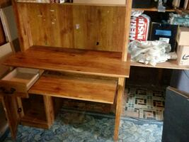 Nice sturdy desk just dont have space
