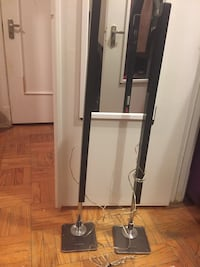 Used for 6 months. In Great condition, powerful Sharp speakers  Toronto, M4V 1K6