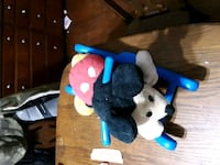 Real nice mickey mouse rocker Malabar, 32950