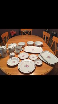China Plates and more Warminster, 18974