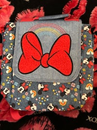 Disney Mini Lunch Bag Oakland, 94619