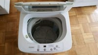 Haier HLP24E1.5 Cu. Ft. Portable Washer Toronto, M5A 2C2