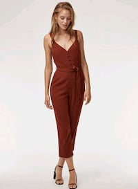 Wilfred Little moon Petunia Jumpsuit Vancouver