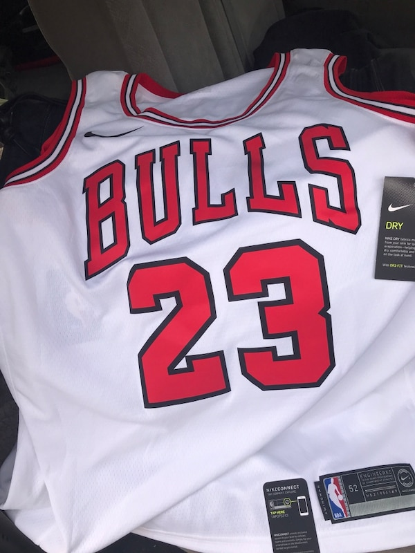 info for 982fc aafed Nike Chicago Bulls Michael Jordan Jersey