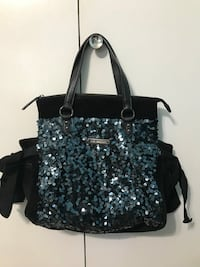 Juicy Couture Sequin Daydreamer Bag Austin, 78736