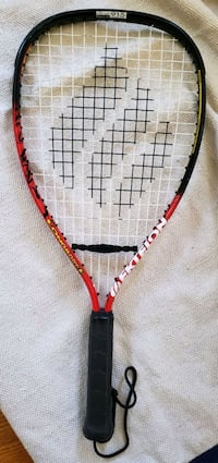Ektelon Racquetball Racquet Excel Titanium Longbody 915 Power Level Ellicott City