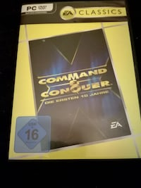 Pc Game Command and Conquer X Duisburg, 47057