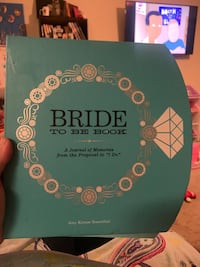 Bride to be book Pendergrass, 30567