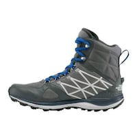 unpaired gray The North Face work boot Manteca, 95336